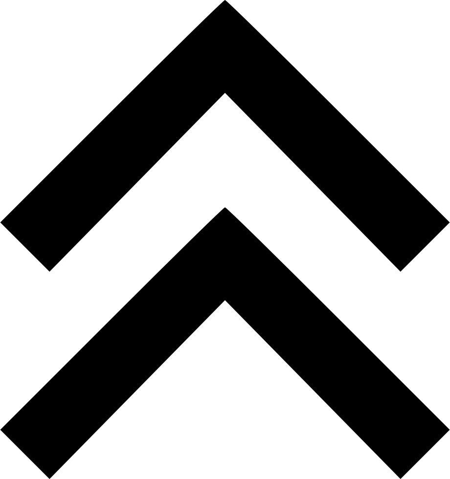 Chevron baseball clipart svg free download Double Chevron Up Svg Png Icon Free Download (#515985 ... svg free download