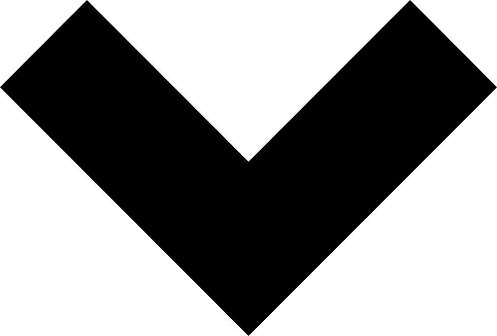 Chevron baseball clipart graphic black and white library Chevron Down Svg Png Icon Free Download (#425597) - OnlineWebFonts.COM graphic black and white library