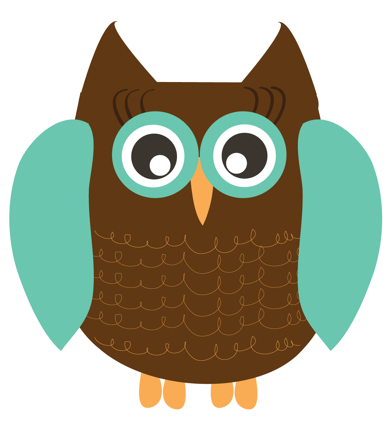 Star owl clipart vector stock For - Love Owls Clipart | Owl love u always | Pinterest | Owl, Owl ... vector stock