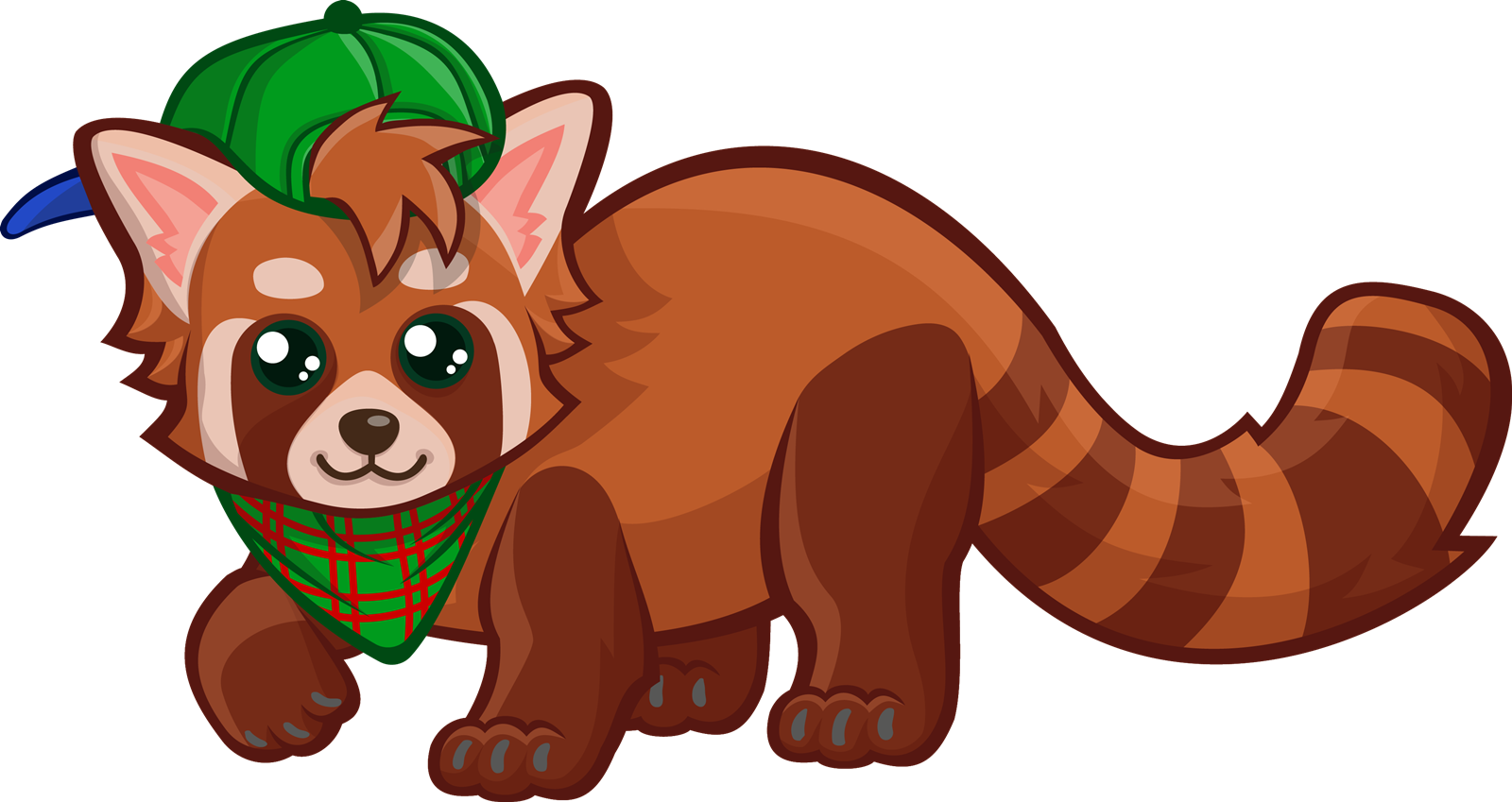 Chevron turkey clipart monogram vector stock Red Panda - ClipArt Best   Silhouette   Pinterest   Red panda, Clip ... vector stock