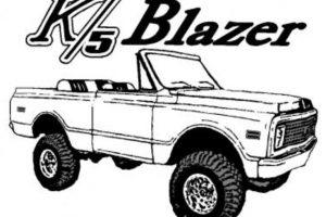 Chevy blazer clipart jpg royalty free Chevy blazer clipart » Clipart Station jpg royalty free