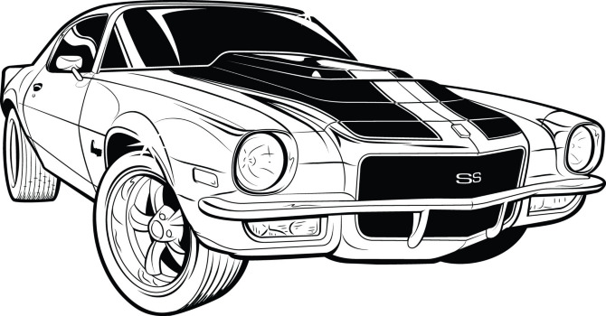 Chevy camaro clipart graphic library download Free Chevy Camaro Cliparts, Download Free Clip Art, Free Clip Art on ... graphic library download