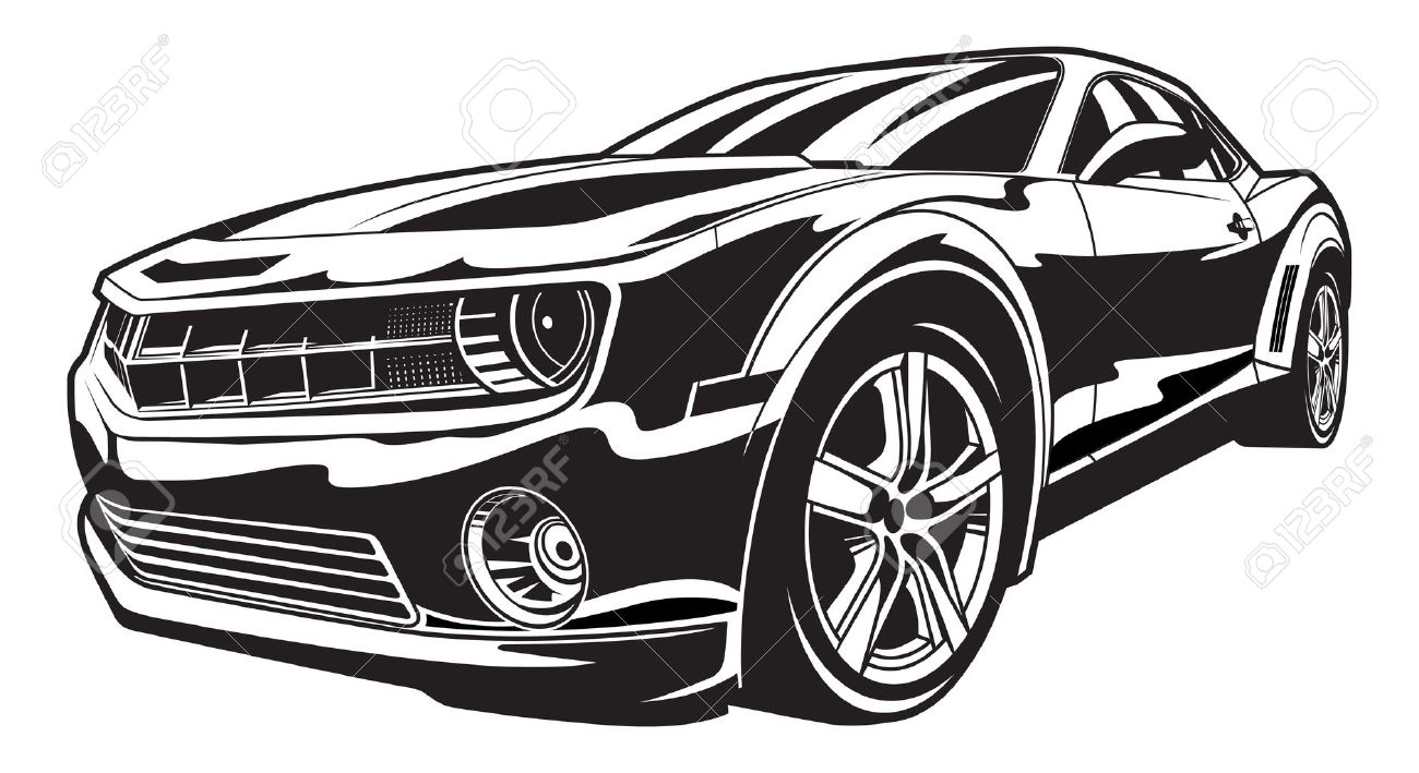 Chevy camaro clipart graphic freeuse library Chevy Camaro Cliparts | Free download best Chevy Camaro Cliparts on ... graphic freeuse library