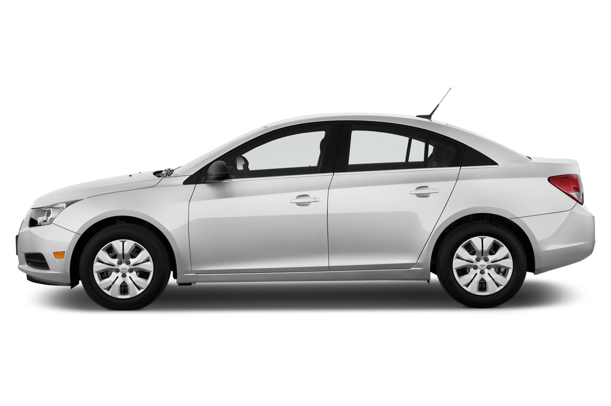 Chevy car clipart image black and white library Chevrolet Cruze PNG Image - PurePNG | Free transparent CC0 PNG Image ... image black and white library
