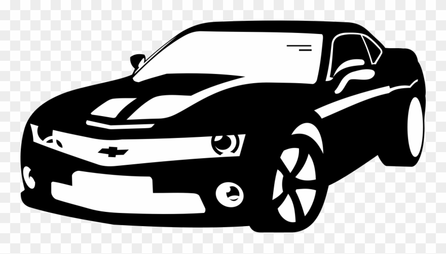 Chevy clipart clip art free Chevy - Chevrolet Camaro Clipart (#127458) - PinClipart clip art free