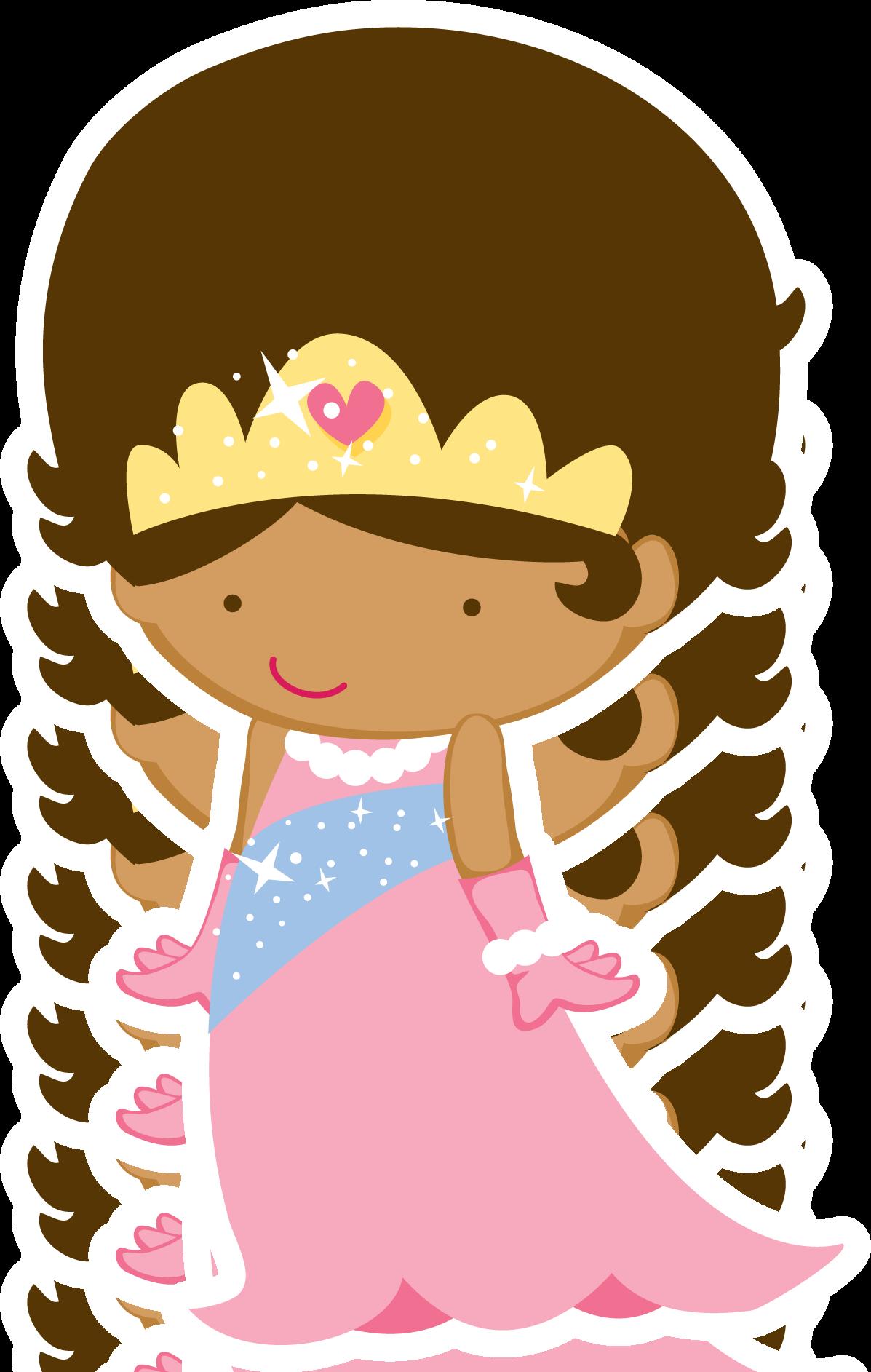 Chibi thanksgiving clipart svg library download ZWD FAIRITALE PRINCESS - ZWD_princess01.png - Minus | clipart ... svg library download