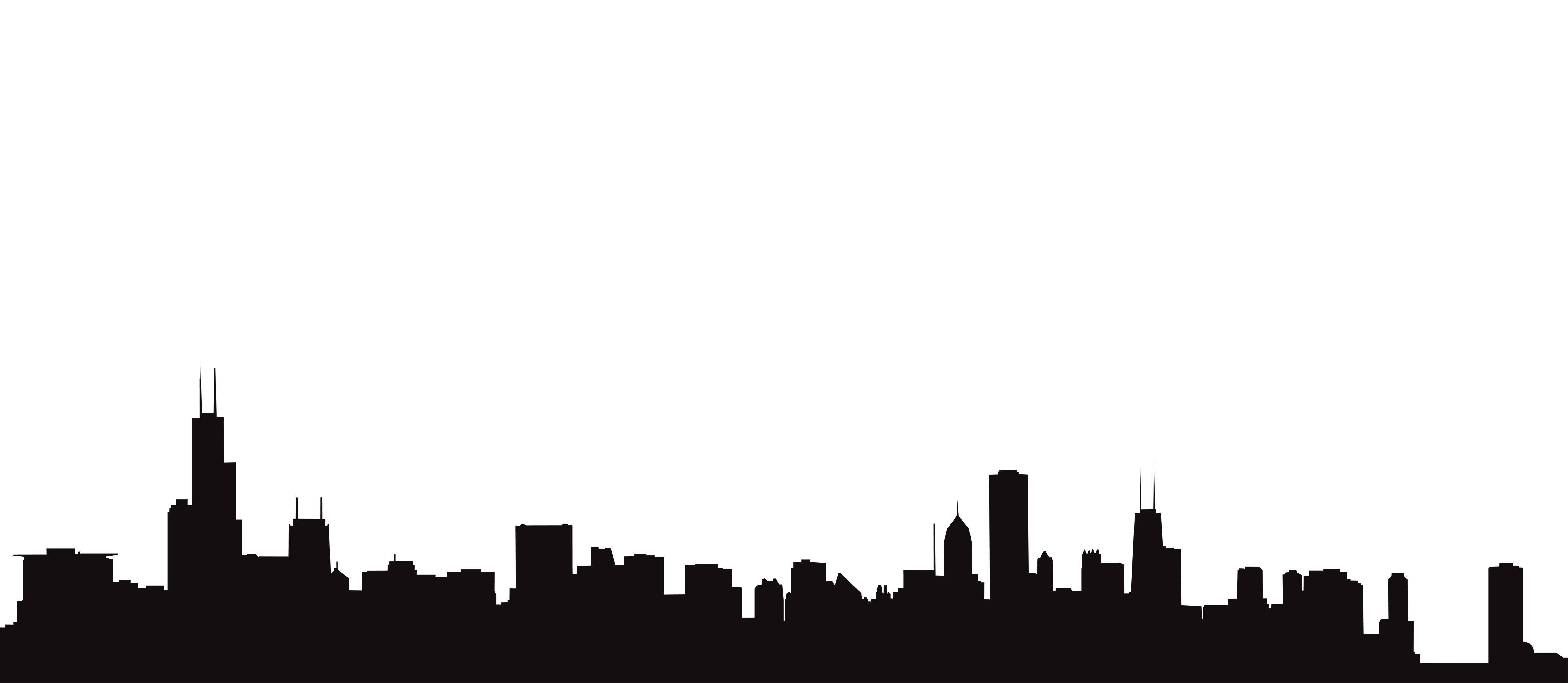 Chicago clipart skyline vector royalty free library 97+ Chicago Skyline Clipart | ClipartLook vector royalty free library