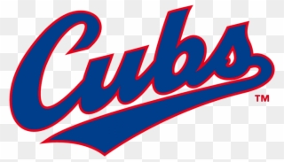 Chicago cubs baseball logo clipart vector royalty free library Free PNG Chicago Cubs Clip Art Download - PinClipart vector royalty free library