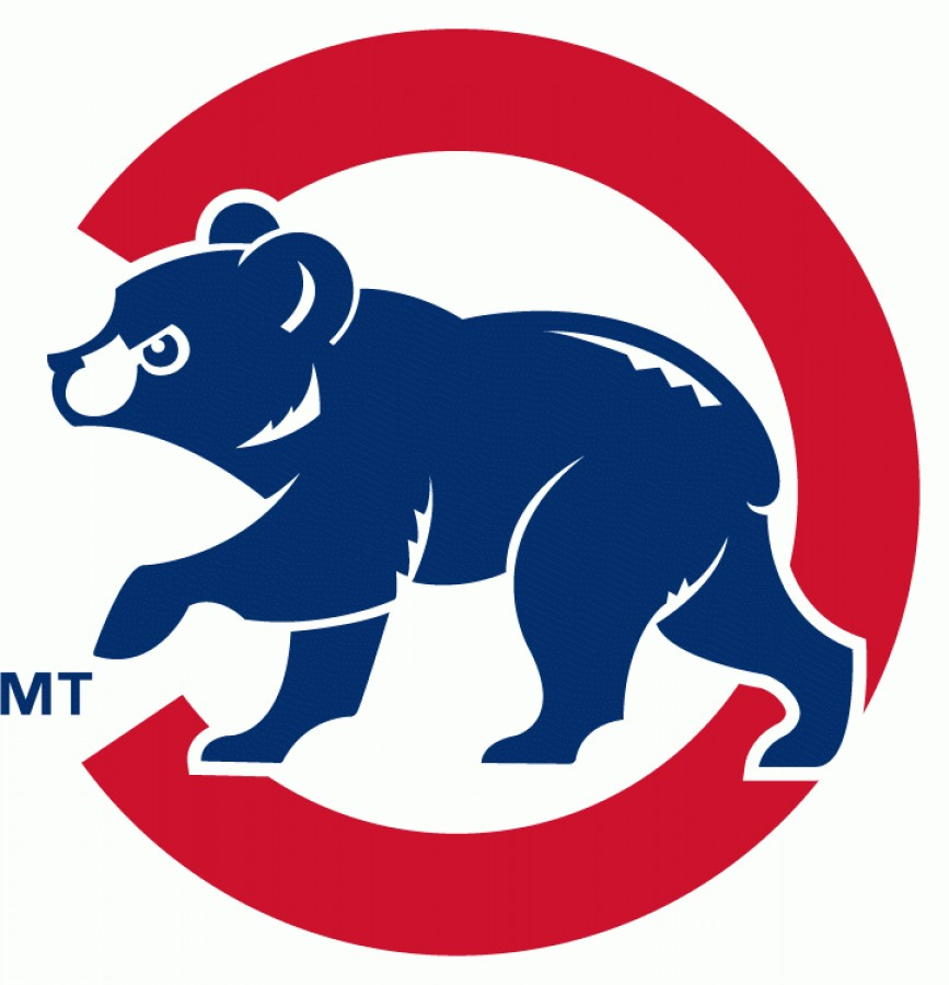 Chicago cubs logo clipart 1908 vector picture free download Free Cubs Logo Vector Design | Vectory picture free download