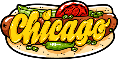 Chicago dog clipart clip download Chicago Dog Cliparts - Making-The-Web.com clip download
