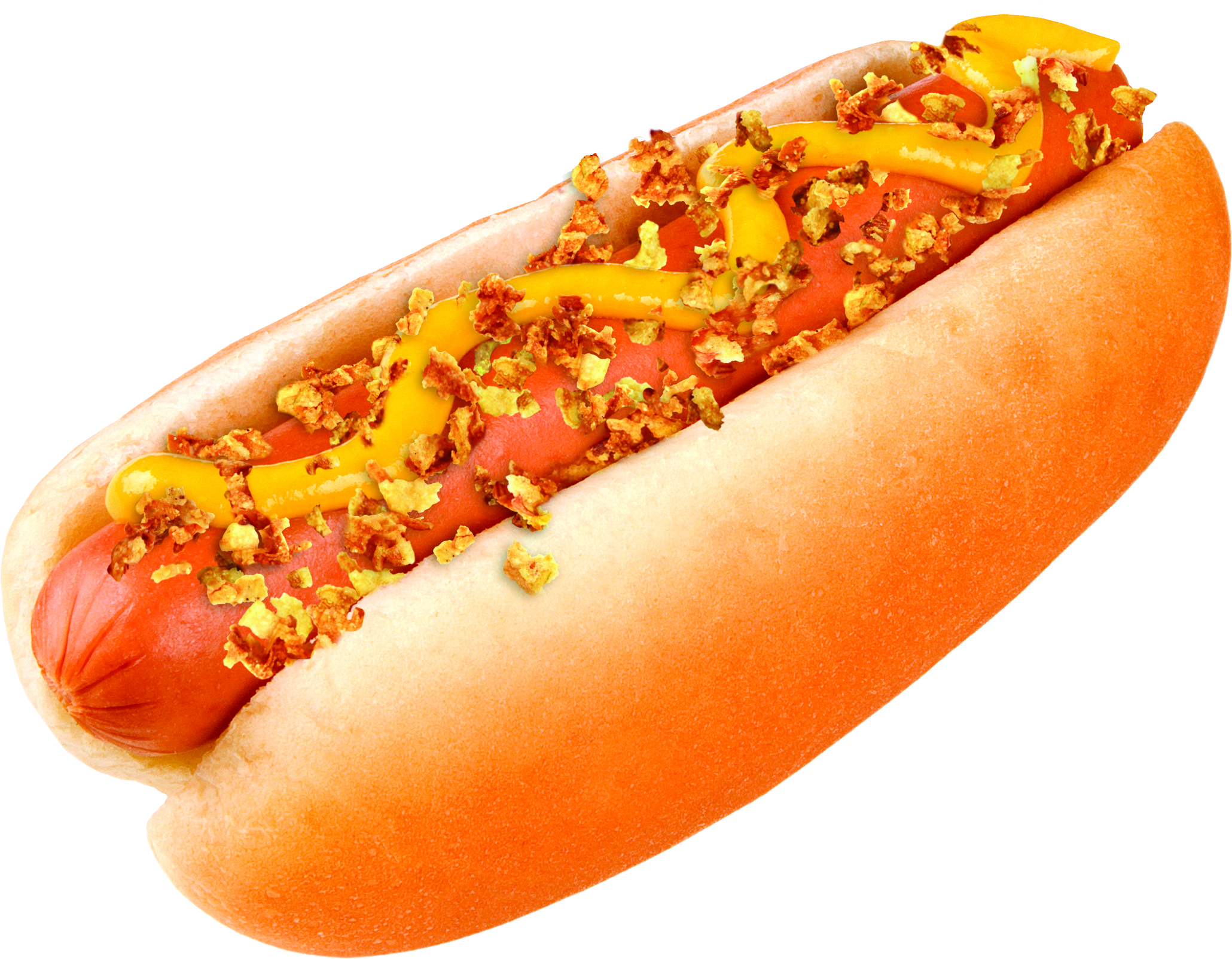 Chili dog clipart png library library Hot Dog PNG Image - PurePNG | Free transparent CC0 PNG Image Library png library library
