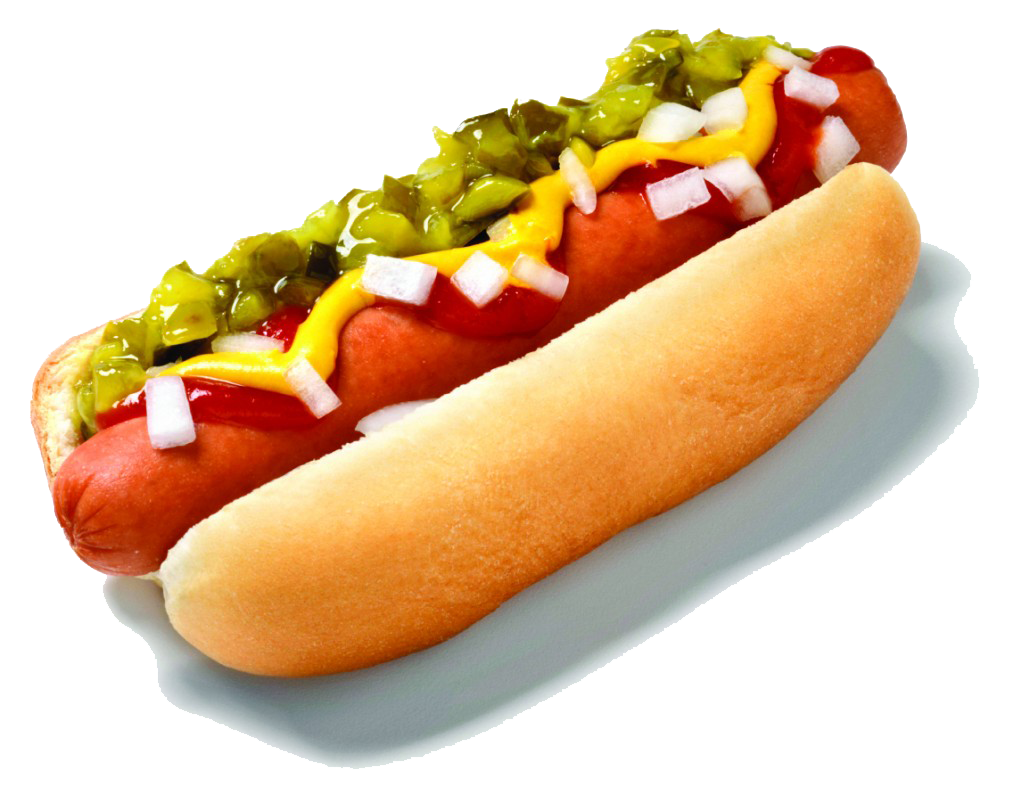 Free clipart hot dog clip art freeuse stock 28+ Collection of Hot Dog Clipart Png | High quality, free cliparts ... clip art freeuse stock