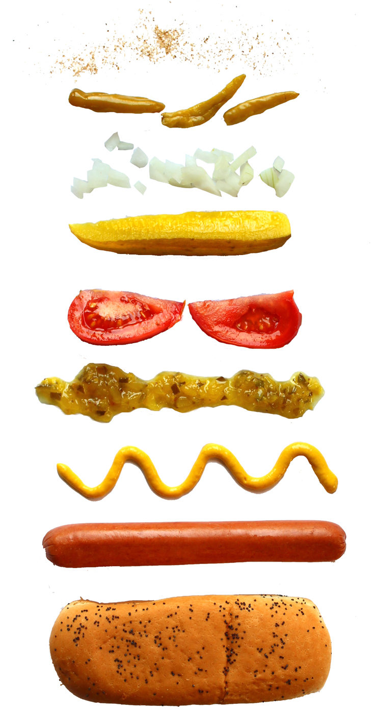 Chicago hot dogs clipart vector black and white download Free Chicago Dog Cliparts, Download Free Clip Art, Free Clip Art on ... vector black and white download