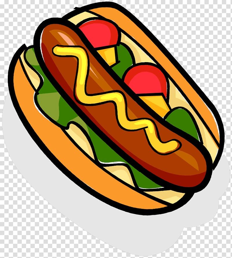 Chicago dog clipart png royalty free download Chicago-style hot dog Hot dog bun Hot dog cart , Hot Dog Drawings ... png royalty free download