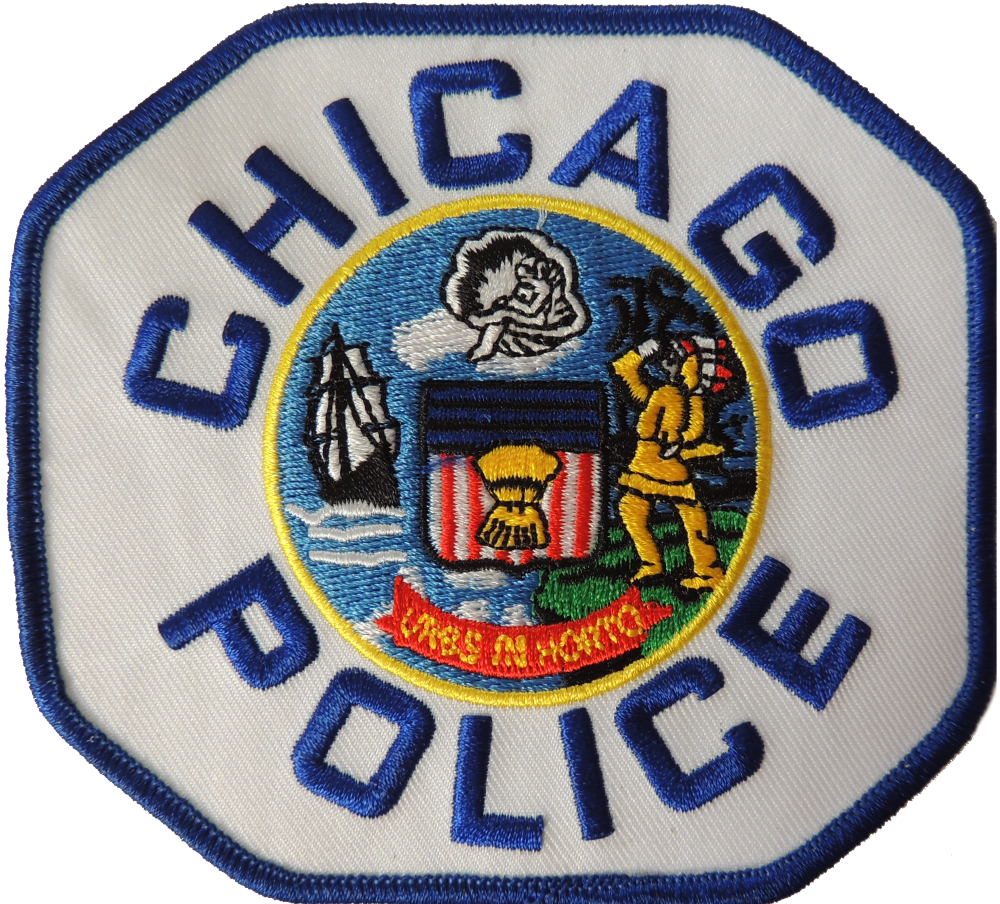 Chicago police department clipart image transparent stock Chicago Police Department - Wikipedia image transparent stock