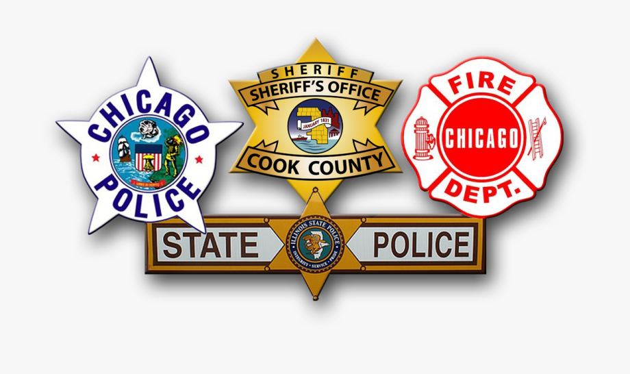 Chicago police department clipart clipart library download Chicago Cop Shop Offering Fire And Movie - Chicago Police Department ... clipart library download