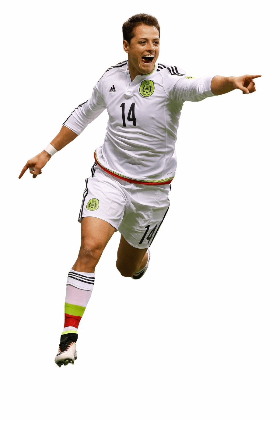 Chicharito clipart jpg library library Transparent Javier Hernandez, Transparent Png Download For Free ... jpg library library