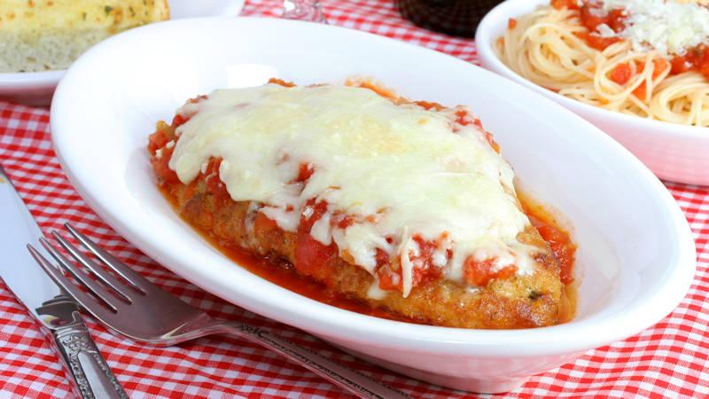 Chickem parm clipart picture transparent download Chicken parmigiana picture transparent download