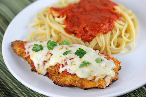 Chickem parm clipart png download CHICKEN PARM FUNDRAISER — Cannoneers png download
