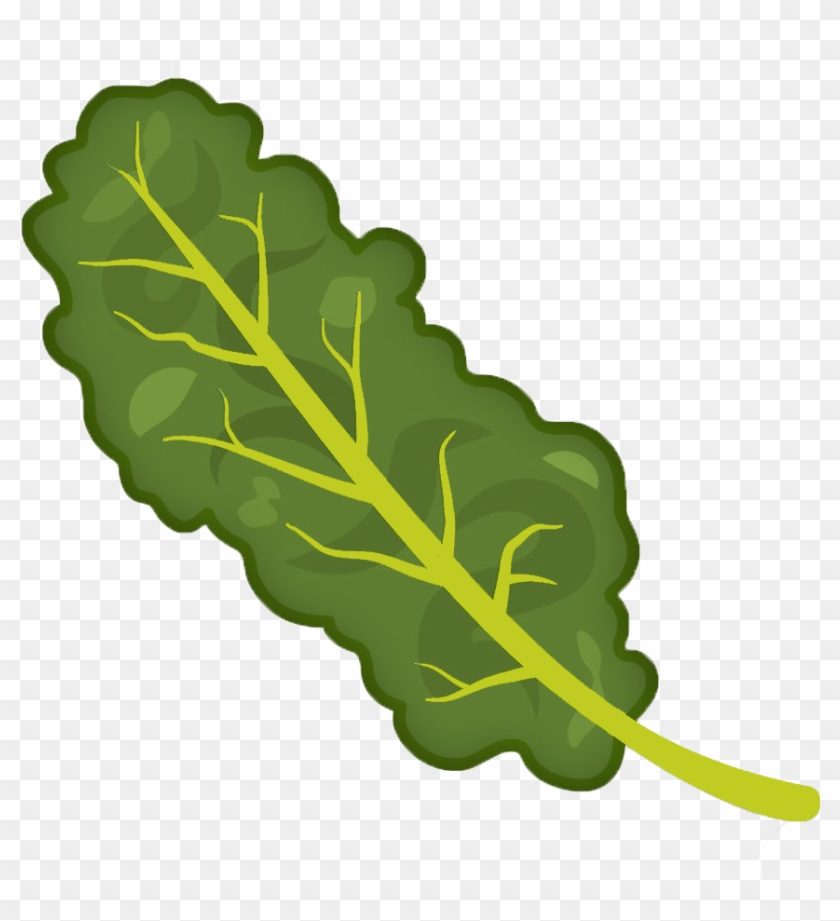 Chicken and collard greens clipart transparent graphic library stock Kale Clipart Transparent - Cartoon Pictures Of Kale, HD Png Download ... graphic library stock