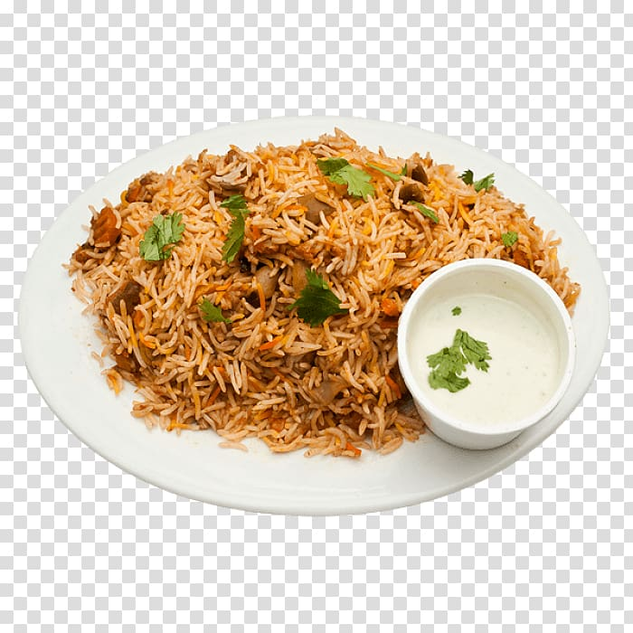 Chicken biryani images clipart picture transparent library Hyderabadi biryani Indian cuisine Fried rice Vegetarian cuisine ... picture transparent library