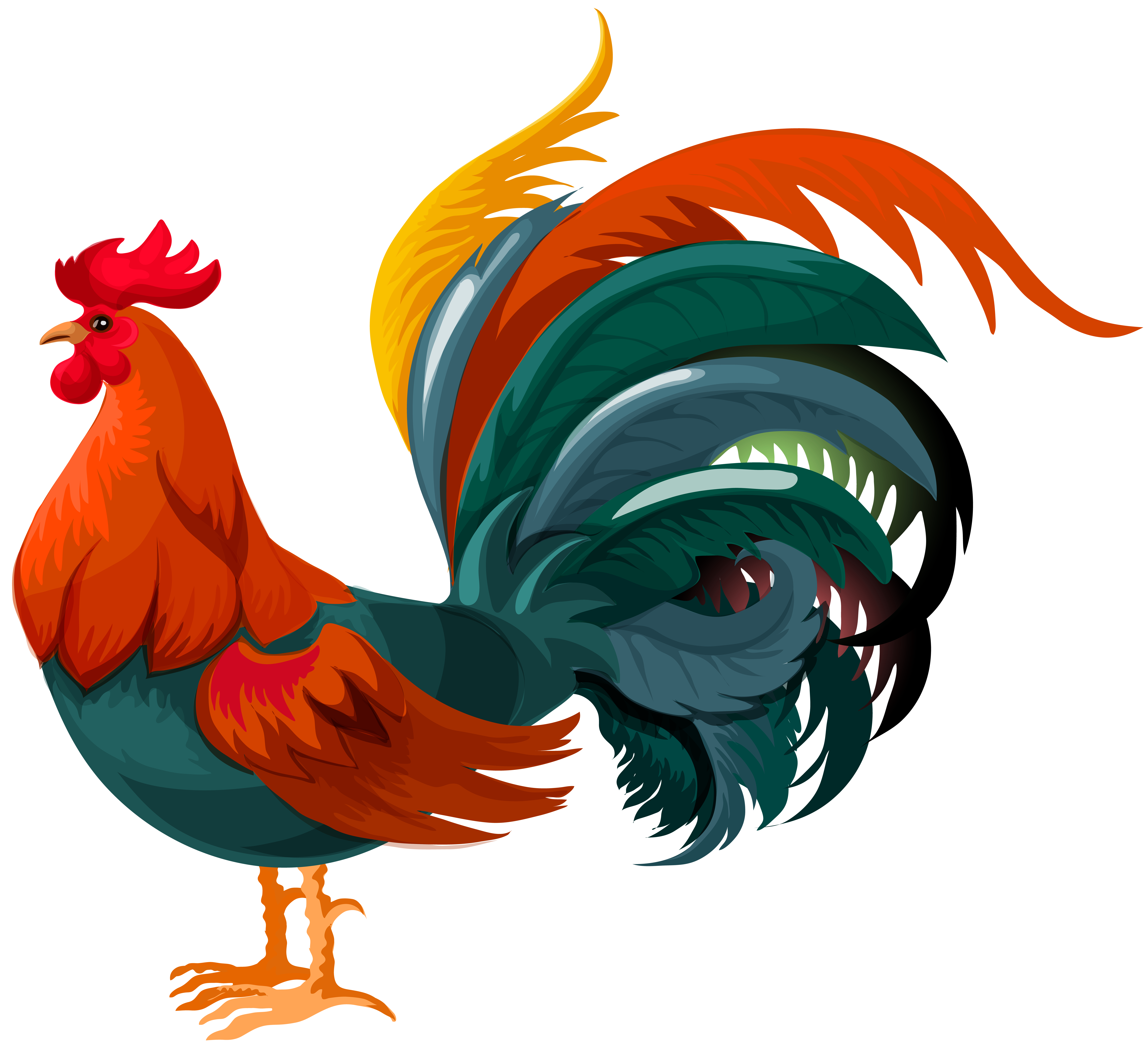 Half pig half turkey clipart clipart transparent Rooster clip art schliferaward 4 | Etsy shop | Pinterest | Doodle ... clipart transparent
