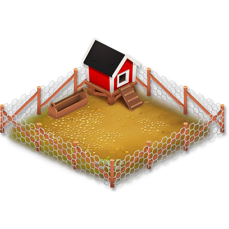 Chicken house clipart banner free library Image - Chicken Coop.png | Hay Day Wiki | FANDOM powered by Wikia banner free library