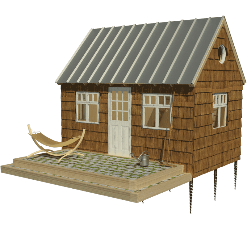 Chicken house clipart jpg 20+ Best DIY Garden Shed Floor Plans and Design 2018 jpg