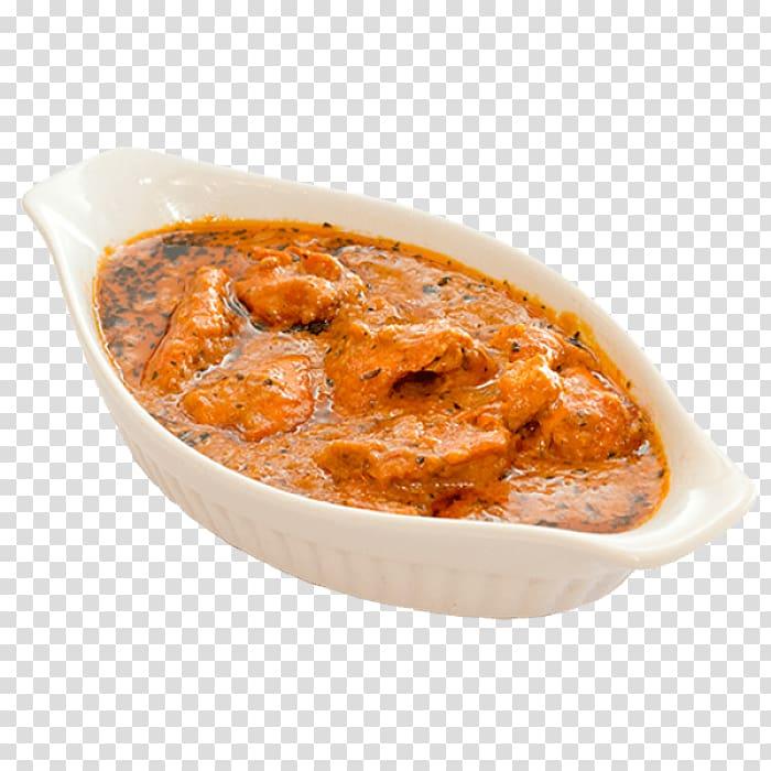 Chicken masala clipart
