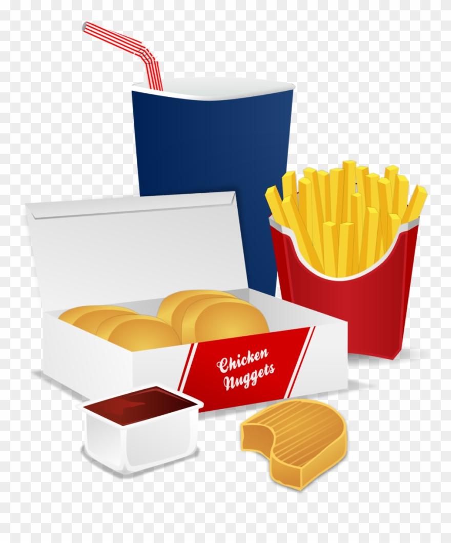 Chicken menu clipart image transparent download Menu Clip Art - Junk Food Clipart Png Transparent Png (#21269 ... image transparent download