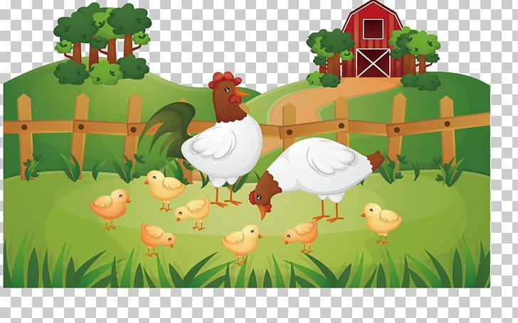 Chicken pultry pictures clipart svg stock Animal Farm Chicken Rooster Poultry Farming PNG, Clipart ... svg stock