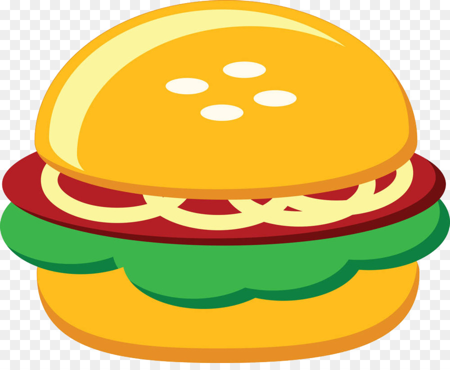 Chicken sandwich clipart clipart free stock Food Icon Background png download - 1000*807 - Free Transparent ... clipart free stock