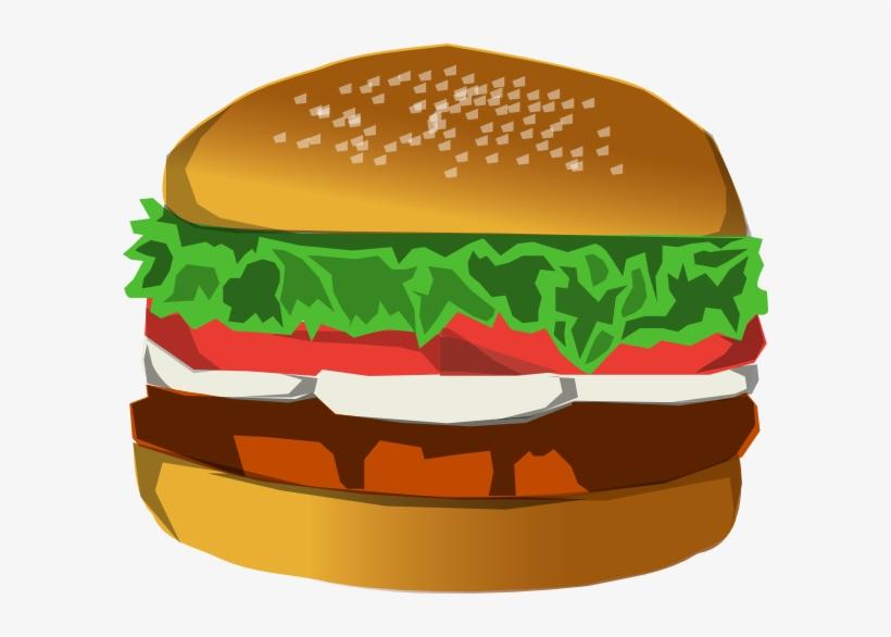 Chicken sandwich clipart vector library Carking Clipart Grilled Chicken Sandwich - Burger Clip Art ... vector library