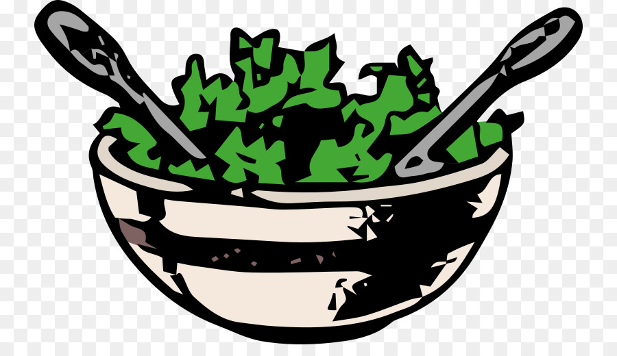Chicken taco salad clipart black and white svg black and white Taco Cartoon clipart - Salad, Lettuce, Food, transparent clip art svg black and white