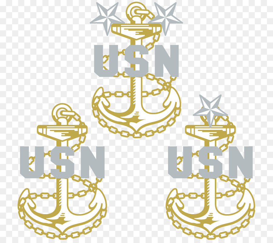 Chief anchor clipart vector library Army Cartoon png download - 800*800 - Free Transparent Chief Petty ... vector library
