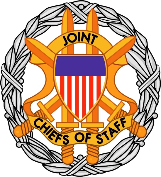 Chief of staff clipart clip art download Joint chiefs of staff Free vector in Encapsulated PostScript eps ... clip art download