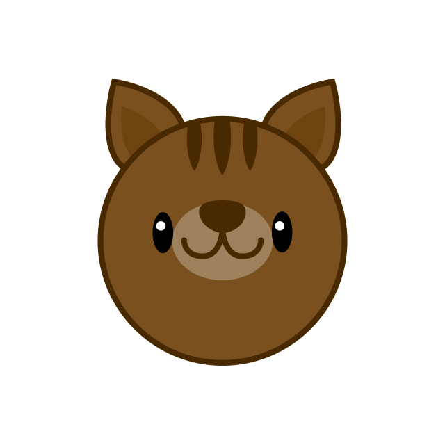 Chihuahua clipart halloween vector free stock Free Cute squirrel face image|Free Cartoon & Clipart & Graphics [ii] vector free stock