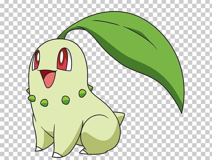Chikorita clipart banner free library Pokémon GO Chikorita Pokémon Colosseum Ash Ketchum PNG, Clipart ... banner free library