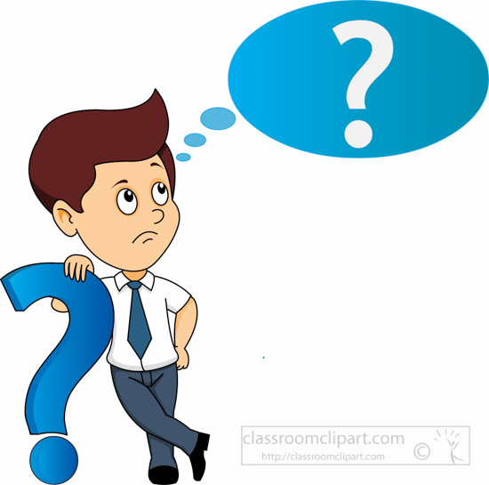 Clipart question png royalty free stock Asking Question Clipart   Free download best Asking Question Clipart ... png royalty free stock