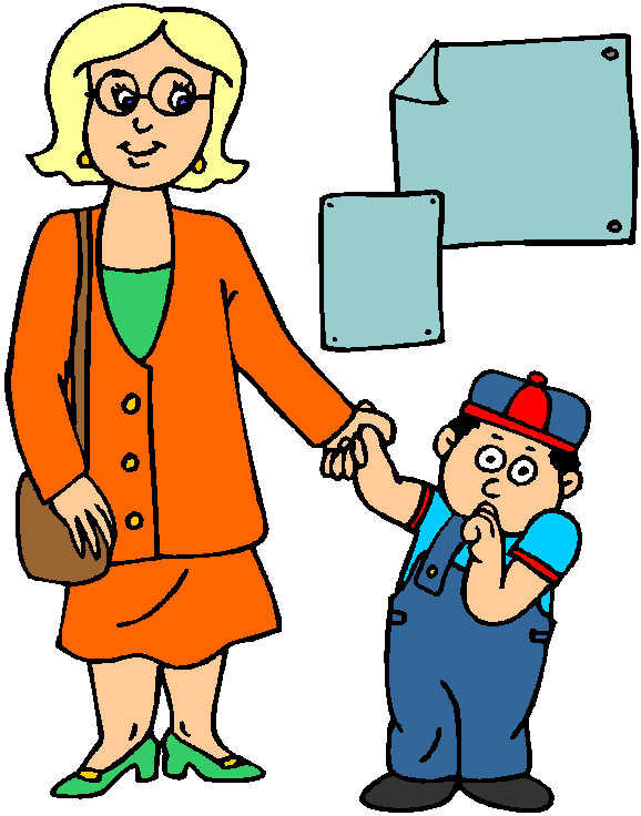Child going to school clipart clip art transparent download Beginning a New School By: Dr. Sylvia Rimm clip art transparent download