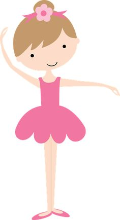 Child ballerina clipart png freeuse 46 Best Dance - coloring, clip art images in 2019 | Ballerinas, Baby ... png freeuse