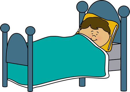 Bed clipart my cute graphics image royalty free stock Kid Sleeping Clipart | Free download best Kid Sleeping Clipart on ... image royalty free stock