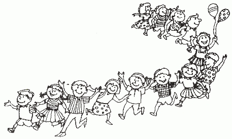 Child clipart play black & white banner black and white library Free Pictures Of Children At Play, Download Free Clip Art, Free Clip ... banner black and white library