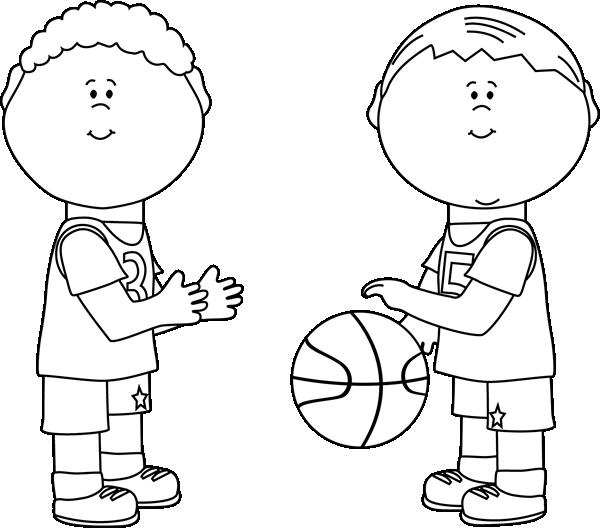 Child clipart play black & white clip art black and white Child playing clipart black and white 1 » Clipart Station clip art black and white