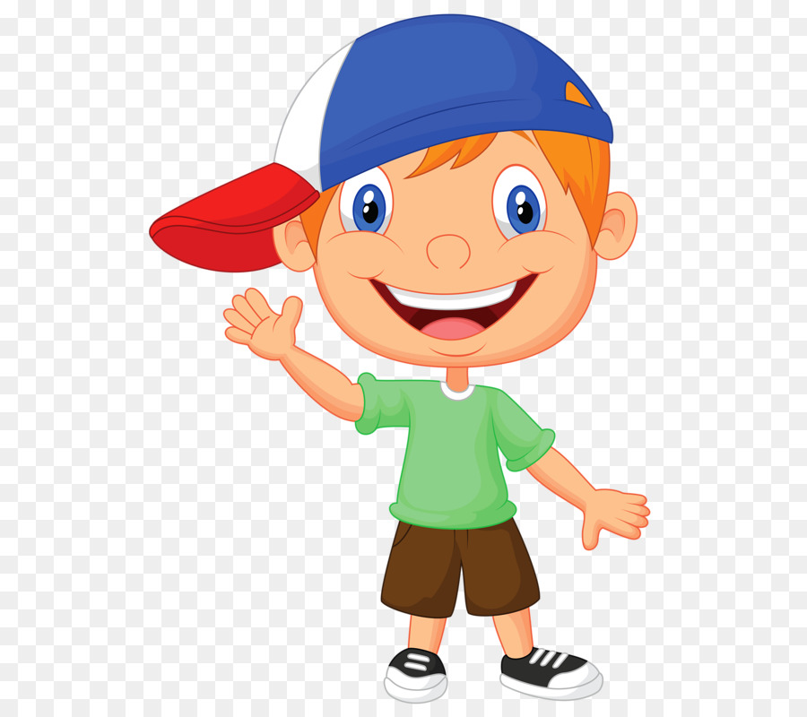 Child clipart png transparent library Boy Cartoon png download - 588*800 - Free Transparent Child png ... transparent library