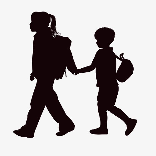 Child clipart silhouette svg Child clipart silhouette 2 » Clipart Portal svg