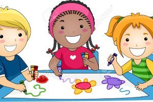 Child coloring clipart image royalty free download Kid coloring clipart » Clipart Portal image royalty free download