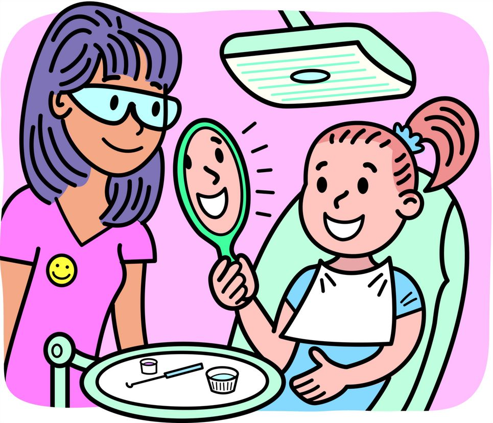 Child dentist clipart vector library download Free Dentist Pictures For Kids, Download Free Clip Art, Free Clip ... vector library download