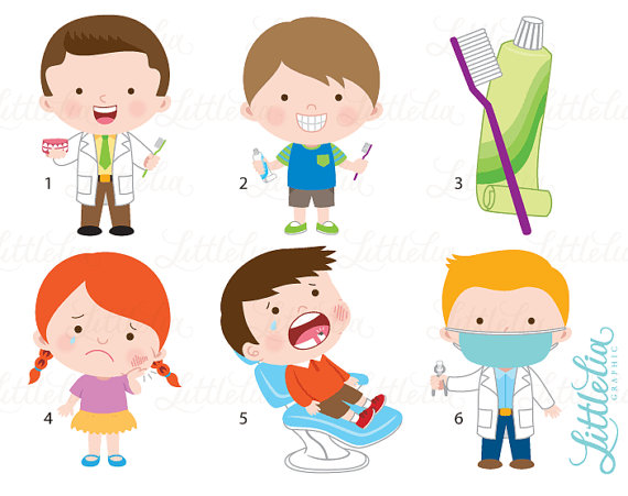 Child dentist clipart vector Dentist clipart - tooth clipart - 16100 | Products | Dentist clipart ... vector