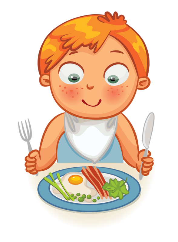 Child eating thanksgiving dinner clipart graphic free library 28+ Collection of Kids Eating Dinner Clipart | High quality, free ... graphic free library